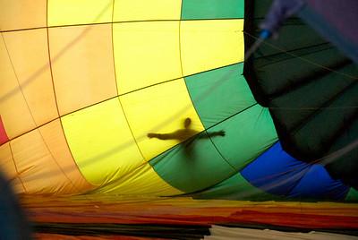2010 Albuquerque Ballon Festival